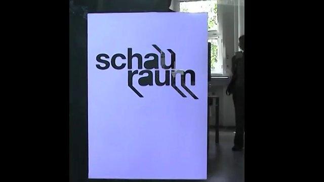 Schauraum III Trailer
