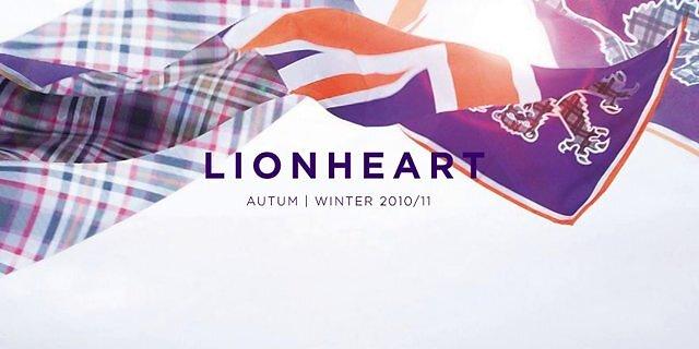 SIEGER Intro // Lionheart